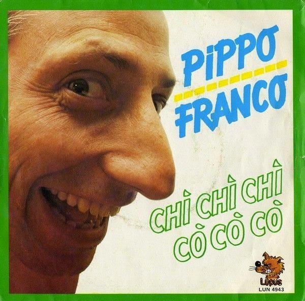 Pippo Franco - Chì Chì Chì Cò Cò Cò