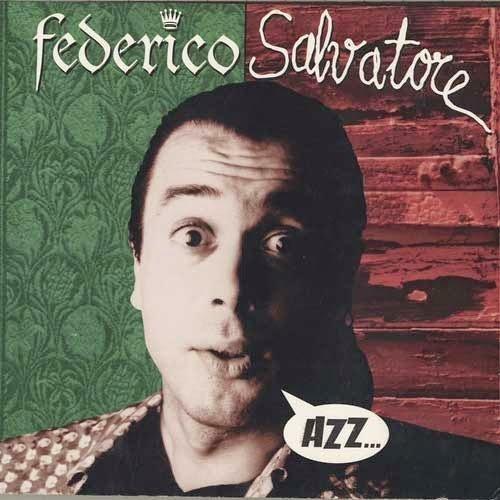 Federico Salvatore - Azz...