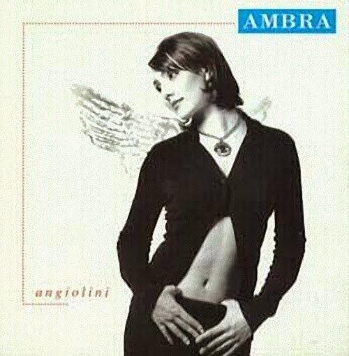 Ambra Angiolini - Angiolini