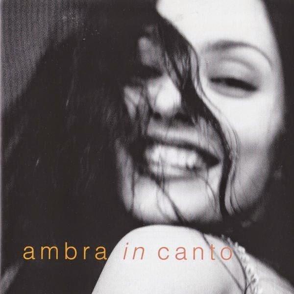 Ambra Angiolini - InCanto