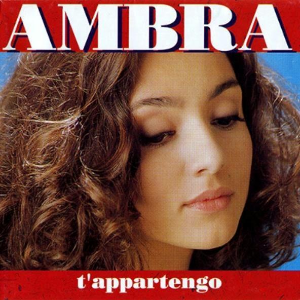 Ambra Angiolini - T'Appartengo