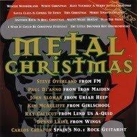AA.VV. - Metal Christmas