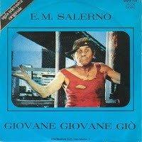 Enrico Maria Salerno – Giovane Giovane Giò