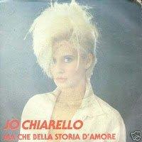 Jo Chiarello - Ma Che Bella Storia D'Amore