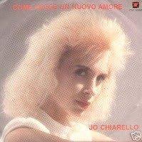 Jo Chiarello - Come Nasce Un Nuovo Amore