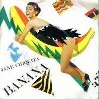 Jane Chiquita - Banana
