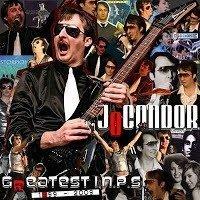 JoCondor - Greatest I.N.P.S. 1999 - 2009
