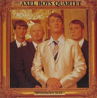 Axel Boys Quartet - Everybody Else