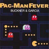 Buckner & Garcia - Pac Man Fever