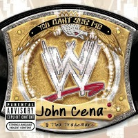 John Cena - You Cant' See Me