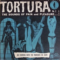 United Artist - Tortura: The Sounds of Pain and Pleasure... No. 2