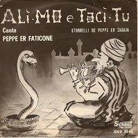 Peppe Er Faticone - Ali Mo E Taci Tu