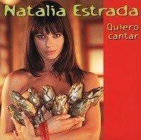 Natalia Estrada - Quiero Cantar