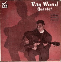 Van Wood Quartet - Juana