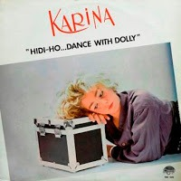 Karina - Hidi-Ho... Dance With Dolly