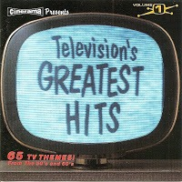 AA.VV. - Television's Greatest Hits