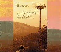 Bruno - Gli Animali