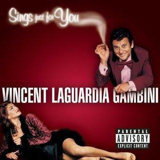Joe Pesci - Vincent Laguardia Gambini Sings Just for You