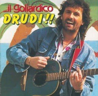 Gianni Drudi - Il Goliardico Drudi!!
