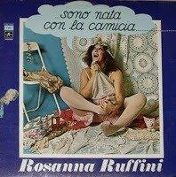 Rosanna Ruffini - Sono Nata Con La Camicia