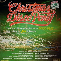 AA.VV. - Christmas Disco Party