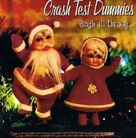 Crash Test Dummies - Jingle All The Way