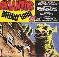 Skiantos - MONOtono