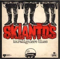 Skiantos - Karabignere Blues