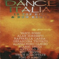 AA.VV - Dance Italia