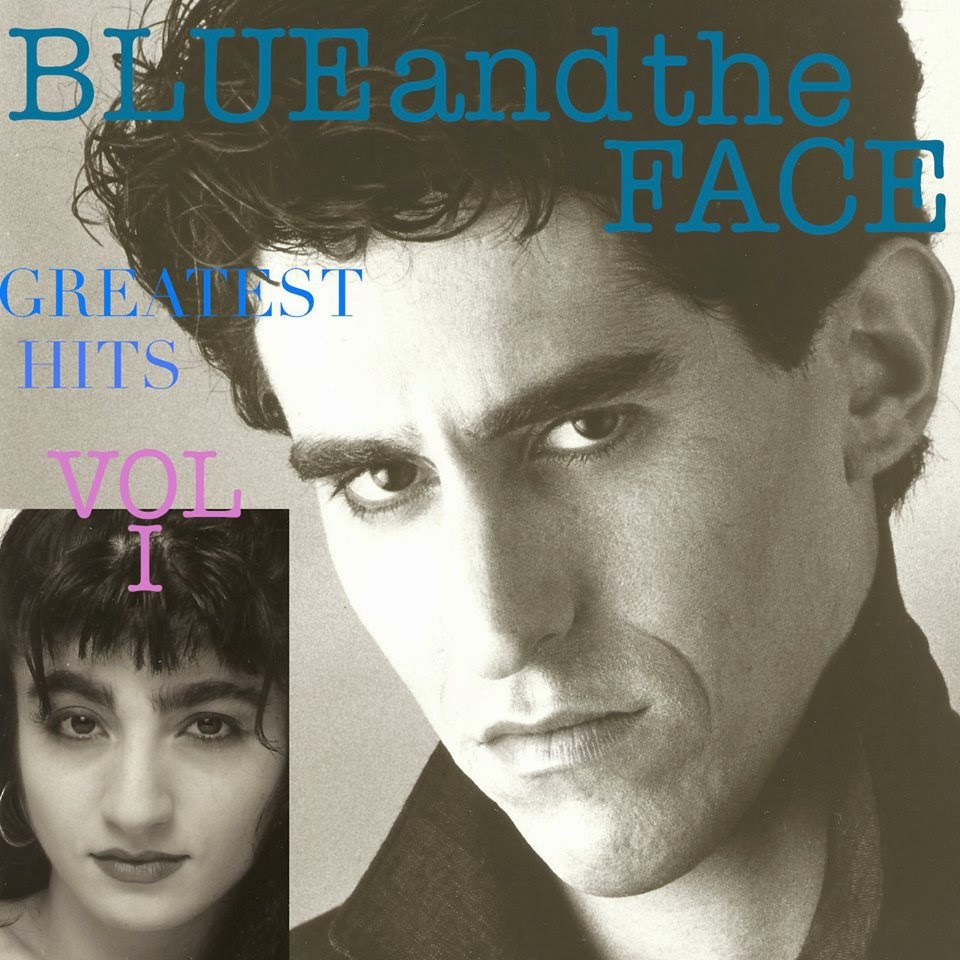 Blue And The Face - Greatest Hits Vol I