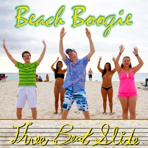 Three Beat Slide - Beach Boogie