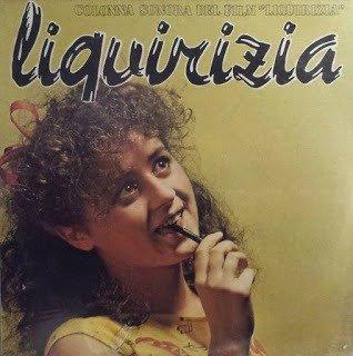 AA.VV. - Liquirizia (colonna sonora 1979)