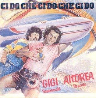 Gigi Sammarchi e Andrea Roncato - Che ci dò che ci dò che ci dò