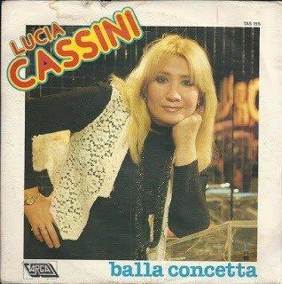 Lucia Cassini - Balla Concetta (1981)