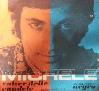 Michele - Negro (In The Ghetto) (1969)